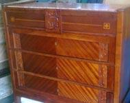 Restauro mobili antichi for Stili mobili antichi